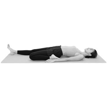 【骨盤を整えるストレッチ3】「前ももストレッチ」で骨盤前傾で疲れた太ももを柔らかく!