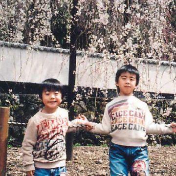 Jマダムの花物語:長瀞の枝垂桜が心の原風景