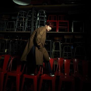 1月号掲載 ウヨン(WOOYOUNG(From 2PM))インタビュー「アイドルとしての覚悟」まであと3日。その内容は?