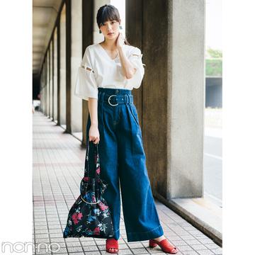 モデルってどんなバッグ持ってるの? ばっさー、優愛、七瀬、優子、友菜の私物をなんと中身まで公開!