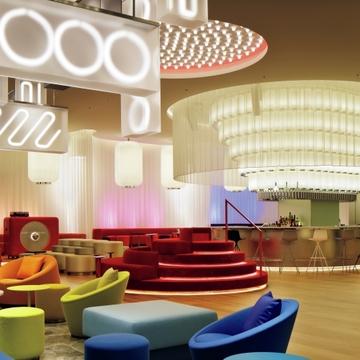 心もクリエイティビティも解き放つラグジュアリーホテル『W Osaka』が誕生