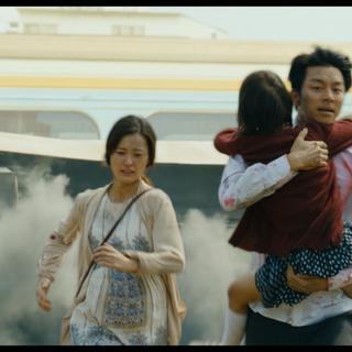 ゾンビ映画という先入観なく、 飛び乗って欲しい釜山行き 「新感染 ファイナル・エクスプレス」
