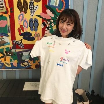❤︎AULANI Disney❤︎旅の記念に!世界に1つだけのTシャツが作れる♪