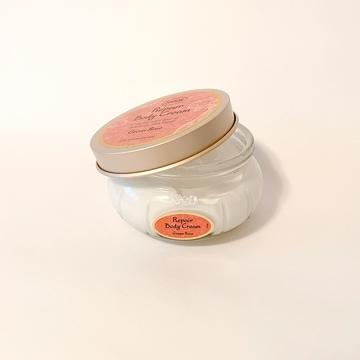 SABONで大人気のグリーンローズの香りに、ボディクリームが登場