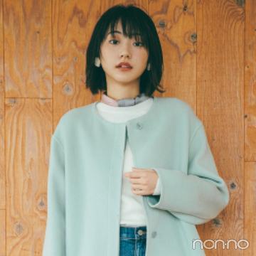 【ユニクロ&GU】今っぽくて暖かさもバッチリ♡ ユニクロの指名買いアウター