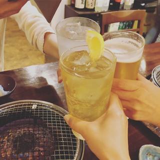 元美女組メンバーと鎌倉肉会_1_1