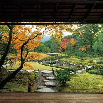 時代の巨匠のことを知ると、より感動を味わえる! 「作庭家」でめぐる京都の名庭