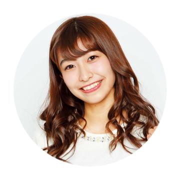 non-noカワイイ選抜No.36 脇田茉奈さん
