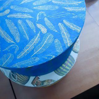 おすすめ!便利でおしゃれな「帽子ボックス」