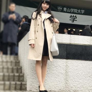 [No.5]入学式♡♡