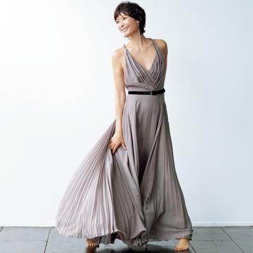女優・田丸麻紀さんも愛用する人気美容液