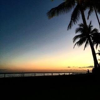 弾丸ハワイの旅。効率よく回るオアフ島①