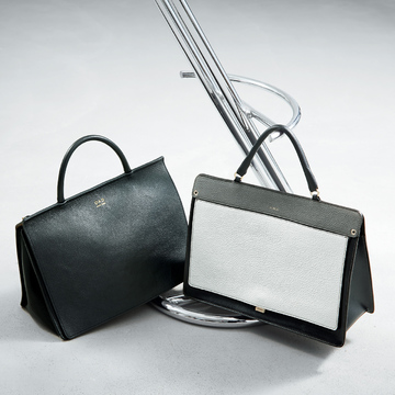 4.トートバッグにもなる2WAYデザインが流行中