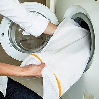 洗濯王子がゼロから徹底レクチャー!  お仕事服を洗ってみました!