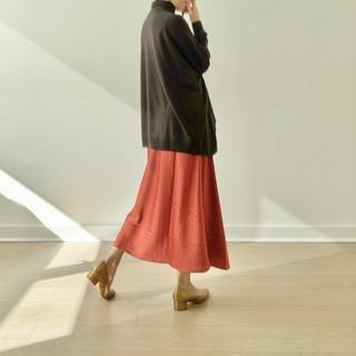 なりたい自分に近づけるスカートはこれ!