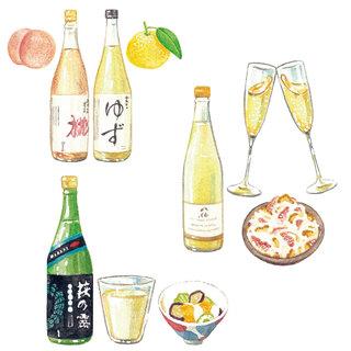 日本酒と料理のペアリングは至極ロマンティックです【ニッポンの日本酒】
