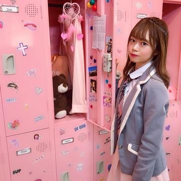 Vol.73♡ 世界初!可愛すぎる韓国制服レンタル店♡【NUGUNA School Uniform】