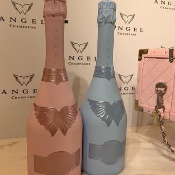 ANGEL CHAMPAGNE 新商品プレス発表会