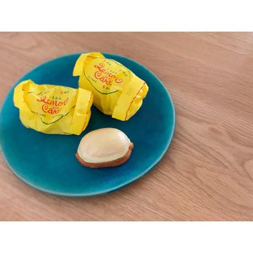 初夏に食べたいレモンのさっぱりおやつ