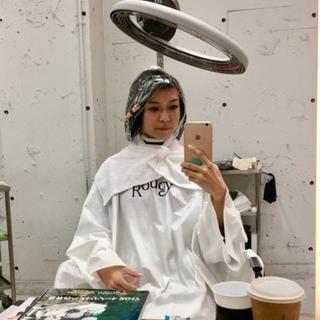 カリスマ美容師が作る!忙しいママのための最短で可愛くなれる髪型♡