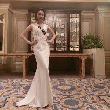 【 第98回❤︎ 】2018 Miss Universe Japan