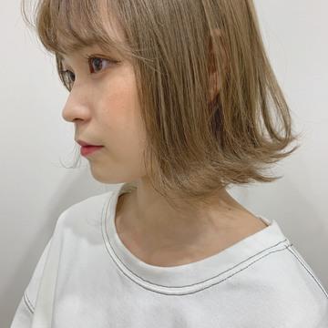 新しく加入いたしました古川友希凪(ふるかわゆきな)です☺︎よろしくお願いします!