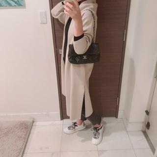 [ファッションシリーズ]派手目ハイテクスニーカー❤︎
