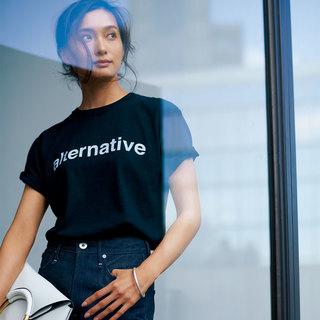 リッチに見えつつ、トレンドもおさえて!次に買うべき最新「Tシャツ」 News