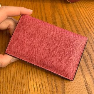 【バッグの中身】個性が現れる財布・名刺入れ・ポーチなど_1_1