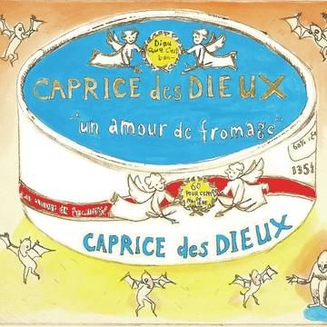 1月号の特別付録は、山本容子さん「パリのかわいいお買い物」カレンダー!