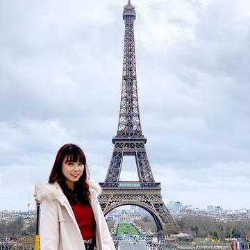 【卒業旅行にオススメしたい!】イタリア・フランスで見つけた可愛いもの❤️