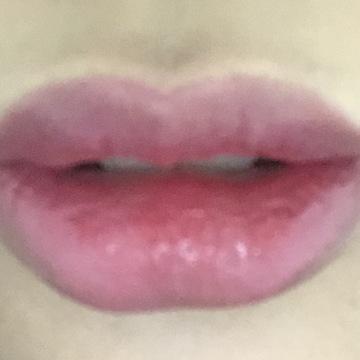 《ピンク×赤リップ》でジュワッと唇に♡_1_3-2