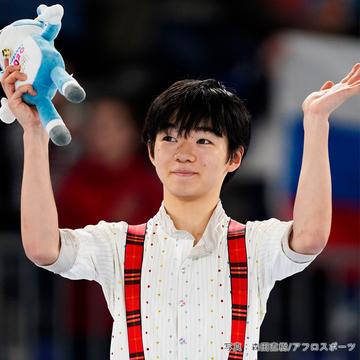 【鍵山優真】2019~2021年 厳選写真ギャラリー【フィギュアスケート男子】