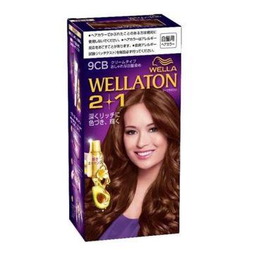 【応募終了】WELLA(ウエラ)しっかり染まるおしゃれな白髪染めを6名様にプレゼント【Web eclatメルマガ特典】