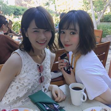 【アウラニ❤︎】朝ごはんを食べながらキャラクターグリーティング!?_1_8