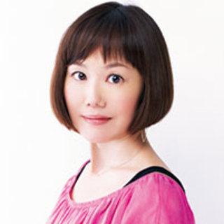 美容エディター 入江信子さん