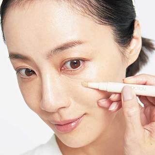 シミやくすみetc.40代は、肌のコンディションに合わせてアイテムをプラス