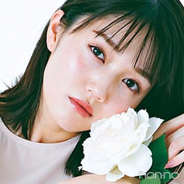 Photo Gallery|ノンノモデル・松川菜々花 最新フォトギャラリー
