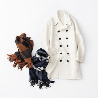 コートやレザー、ニットなど、冬物と冬小物の正しい洗濯&お手入れ方法