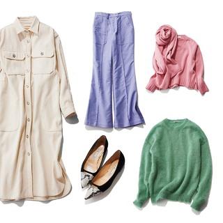 2020年冬・注目のファッショントレンドまとめ【40代のリアル買い物】