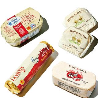 【海外バター】マニアが推す!「このバターがすごい!」
