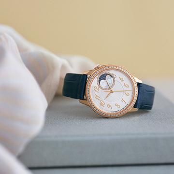 ヴァシュロン・コンスタンタンの新作時計