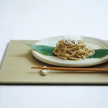 【夏のお取り寄せ2020】「たかむら麺」のオリジナル麺は今までにないツルっと食感