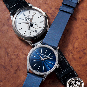 パートナーと楽しみたい、正統派ブランドのペア時計 五選