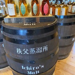 ウイスキー愛好家・Ichiro's Malt 秩父蒸留所見学ツアー_1_3-2