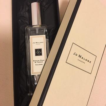 大好きな香り♡Jo MALONE LONDON