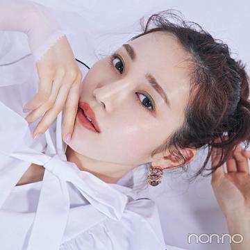【古川優香の韓国メイク】イノセントメイク、今ならこんな感じやんな♡