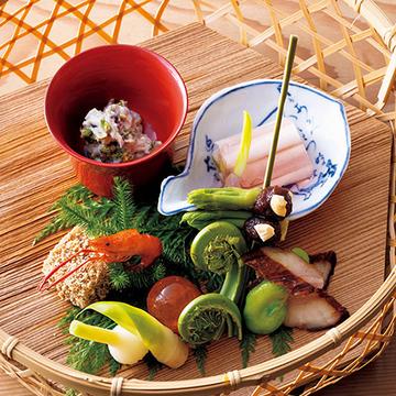 """【春の京都グルメ】わざわざ食べに行きたい""""名店のこの一皿"""""""