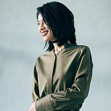 美容エディター・松本千登世さんが推薦!この冬のファッションキーアイテム<おしゃれプロのほめられ冬アイテム>