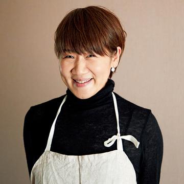 坂田阿希子さん